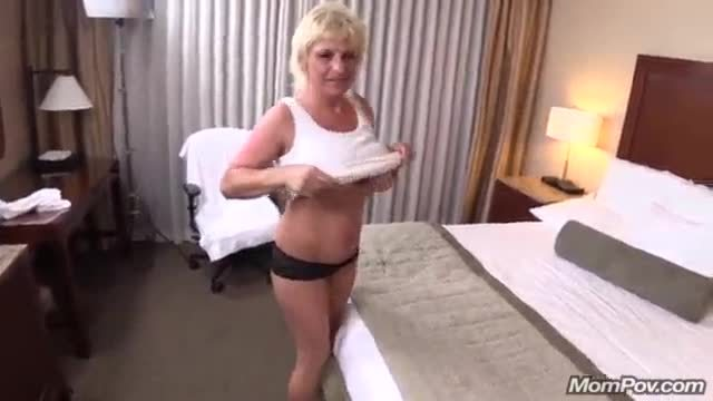 Casting Couch Blonde Big Tits